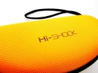 Hi-SHOCK® Hi-Case Brillenetui | orange