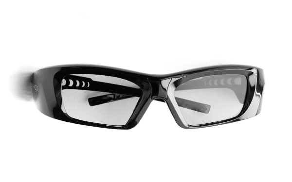 jvc polarisierte 3d brille rf frequenz projector beamer black diamond