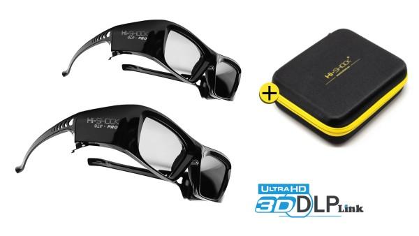 DLP Pro Dualpack [Black Diamond]