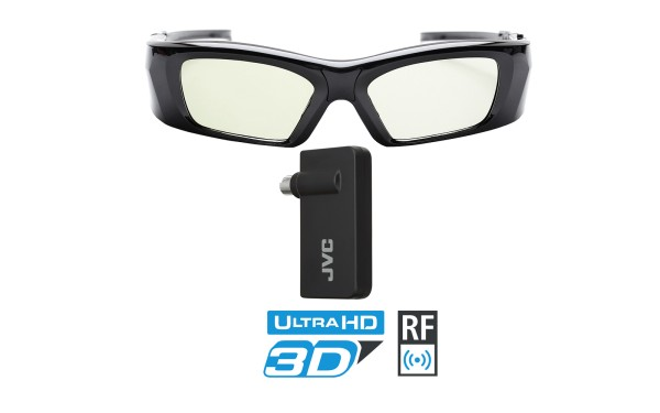 RF Pro Kit für JVC Beamer [FHD3D RF]