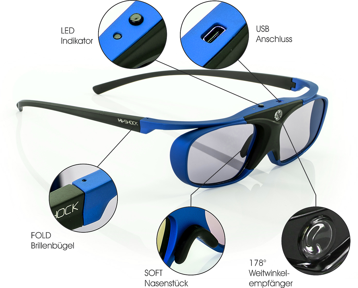 epson 3d brille alternative