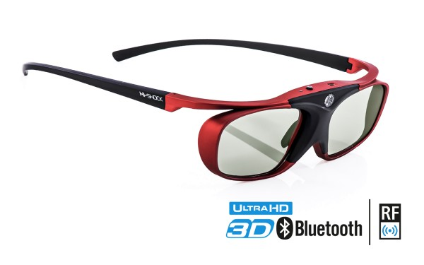 scarlet heaven rf pro brille für rf-beamer epson sony hw65 45 epson 6600