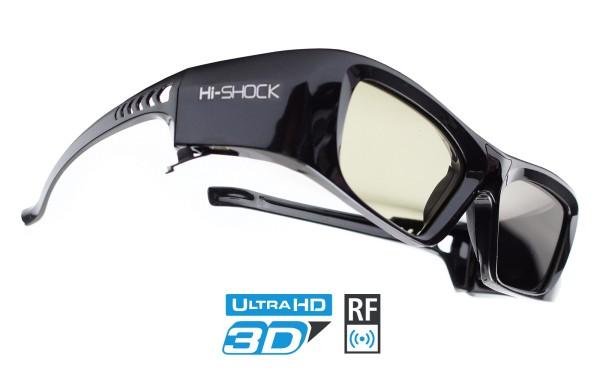 RF Pro Black Diamond | FHD3DRF