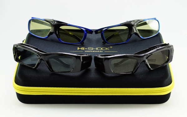 familypack dlp link 3d brillen für acer benq viewsonic optoma