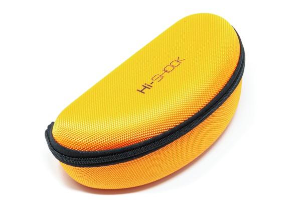 hardcase brillen etui orange lesebrille 3d brille 5