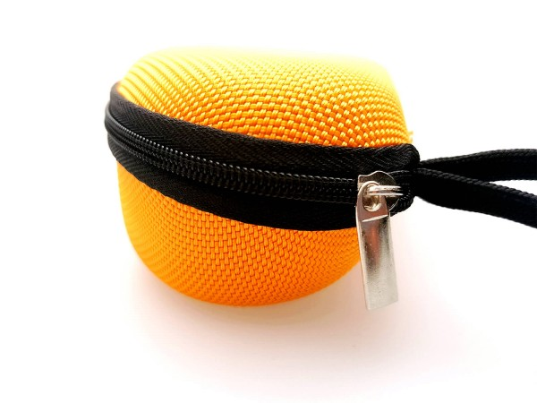 hardcase brillen etui orange lesebrille 3d brille