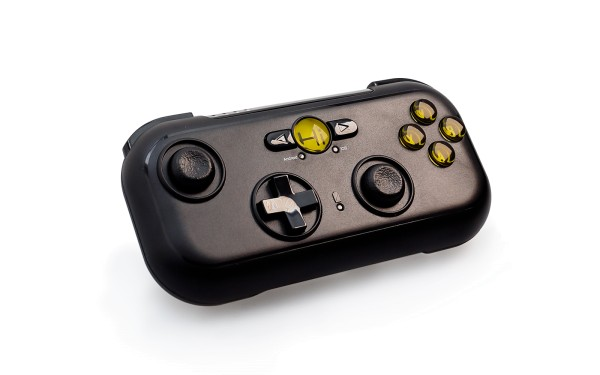 Nintendo Switch Gamepad play nomad