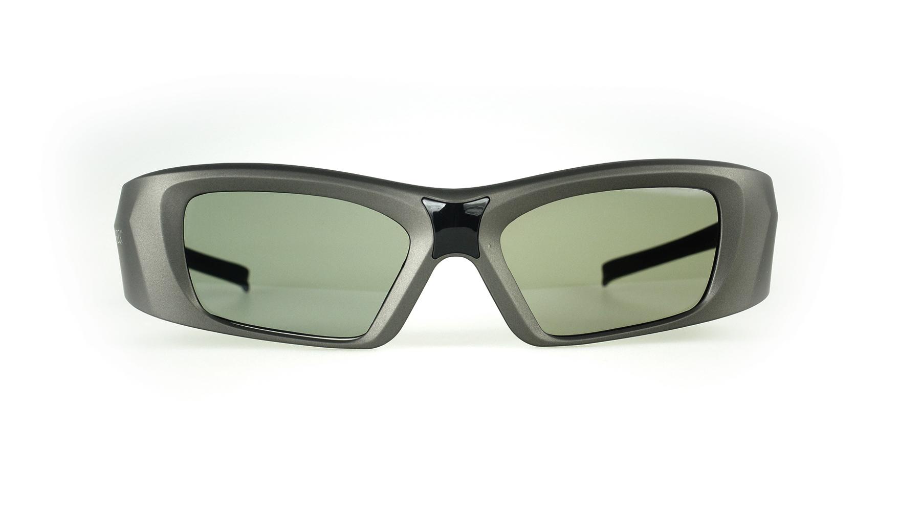 Hi-SHOCK Oxid Diamond Samsung 3D Brille SSG