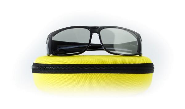 passiv 3d brille hi-shock für kino premium polarisation