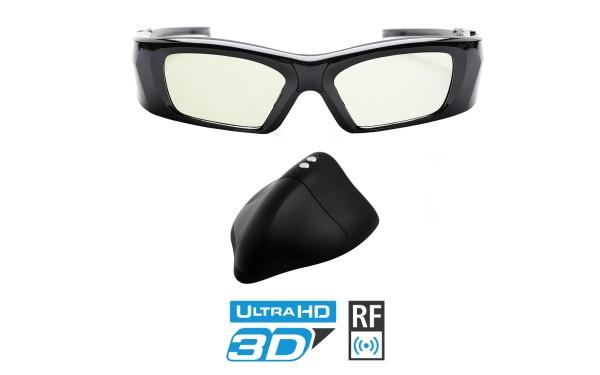 RF Pro Kit for JVC Projectors [FHD3D RF]