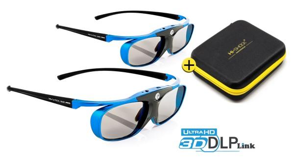 DLP Pro Dualpack [Blue Heaven]