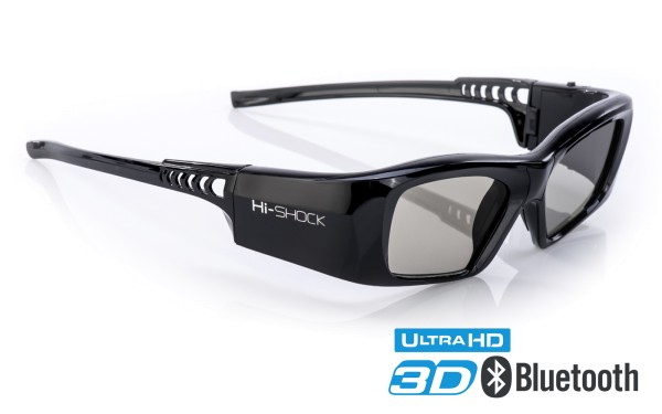 black diamond bt pro bluetooth aktive 3d brille für sony samsung panasonic tv