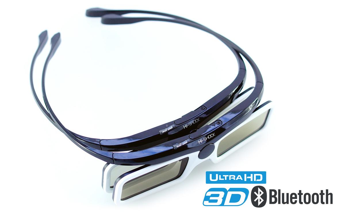 Hi Shock D Bt Pro Black Diamond