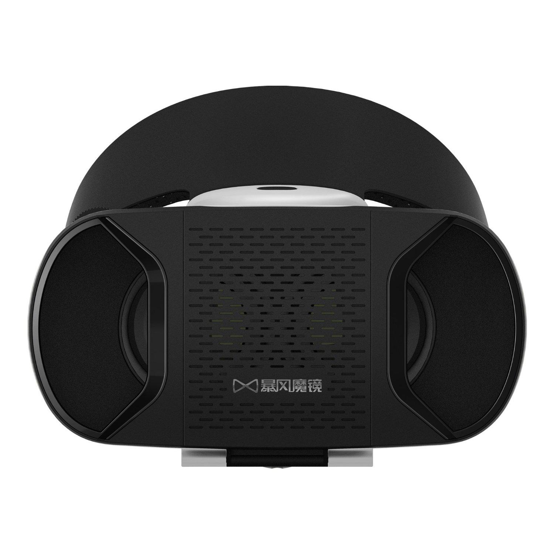 baofeng mojing 4 google cardboard vr brille gear f r android smartphones. Black Bedroom Furniture Sets. Home Design Ideas